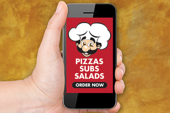 Guido's Pizza Online Ordering App