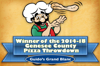 Guido's Best Pizza & Best Specialty Pizza