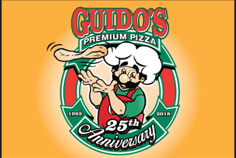 Guido's 25th Anniversary