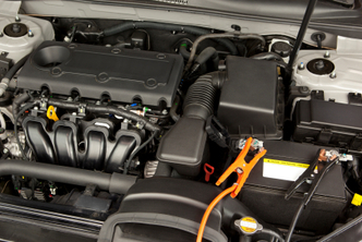 Photo of Vehicles Electrical System/Engine