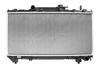 Vehicle Radiator System