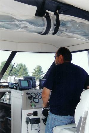 Full Day Walleye Charter