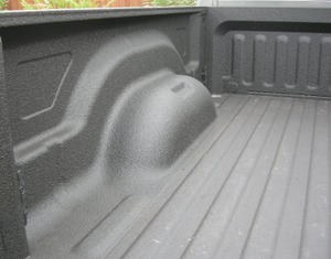 Spray Bedliners