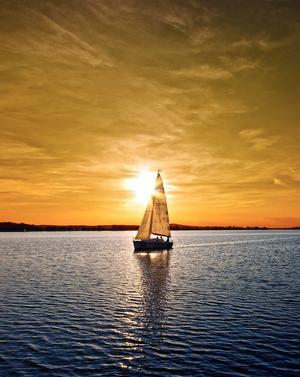 2 Hour Sunset Sail