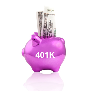 401k Rollovers
