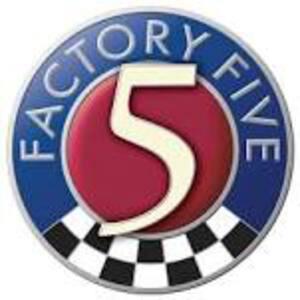 Factory Five Racing Cars